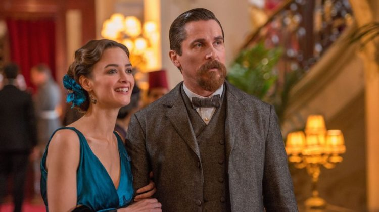 The Promise is Coming to Netflix on August 8th