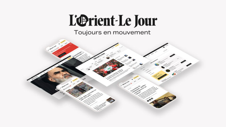 L'Orient-Le Jour Wants to Hold Those in Power Accountable with New English Platform