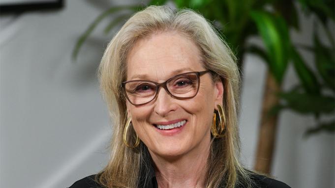 Meryl Streep Donates $25,000 to KAFA's Beirut Relief Work
