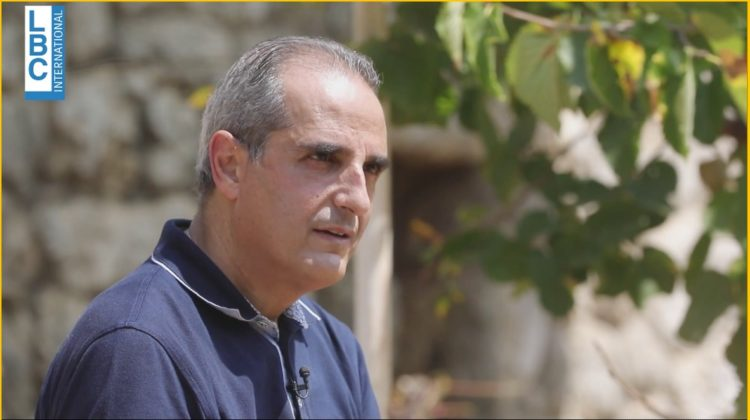 Yazbeck Wehbe Shares His Father's Struggle During The Great Famine of Mount Lebanon