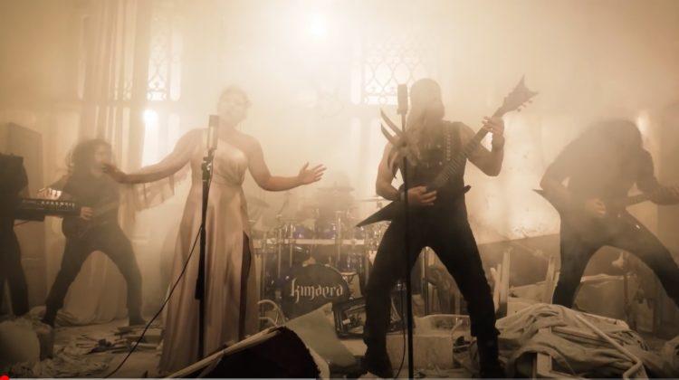 Ya Beirut – Metal Cover By KIMAERA