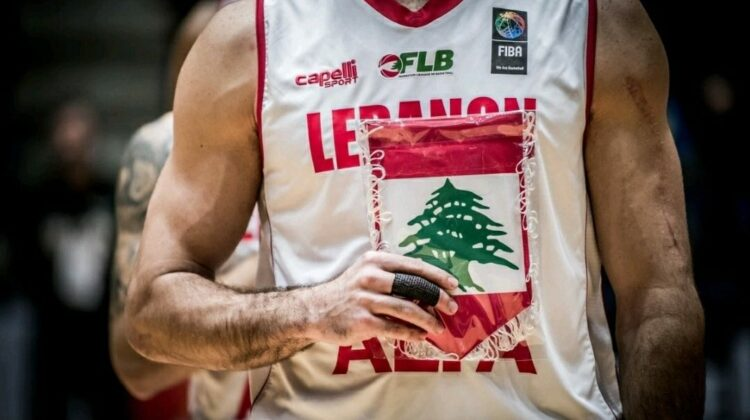Watch Ali Haidar's Interview on The State of Lebanese Basketball