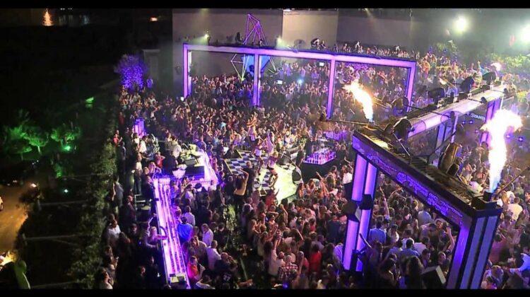 Lebanon To Allow Parties, Apply Social Dis-Dancing