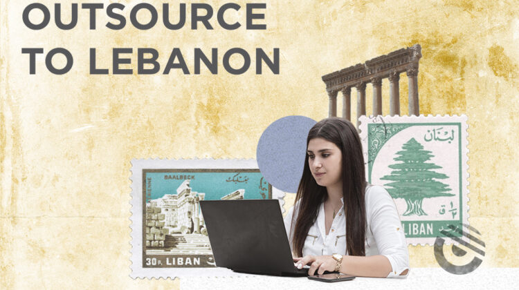 The Lebanon Outsourcing Initiative by B.O.T