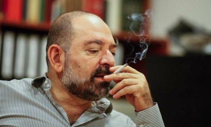 Liban : hommage � Lokman Slim