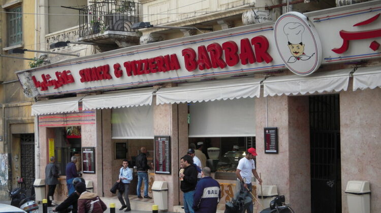 Lebanon's Famous Street Food Outlet Barbar Set to Open in Dubai