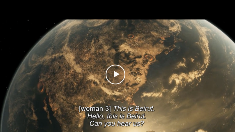 [Spoiler Alert] What Happens To Beirut In The Movie Greenland?