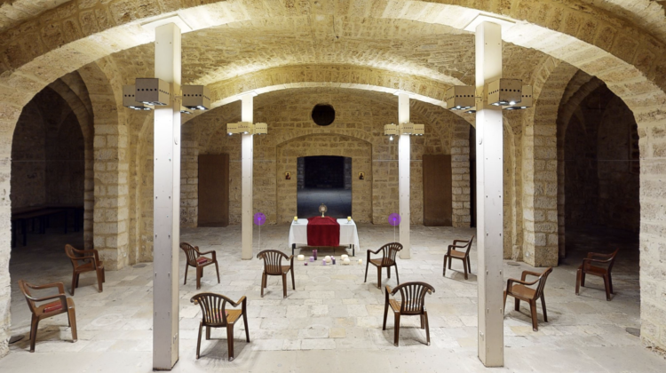 Make a Virtual Visit To Seven Lebanese Churches This Year
