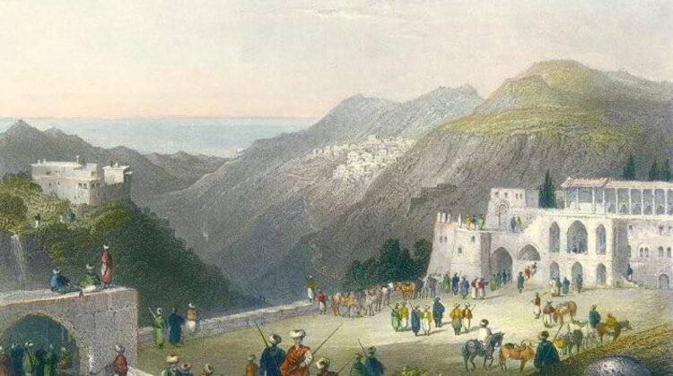 Heritage and Roots: An Amazing Page on Lebanese History & Heritage
