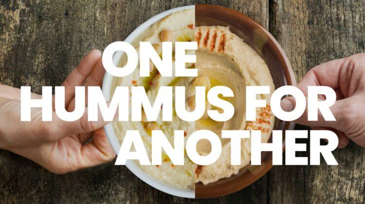 #HummusForLebanon: An Initiative To Help Lebanese Children