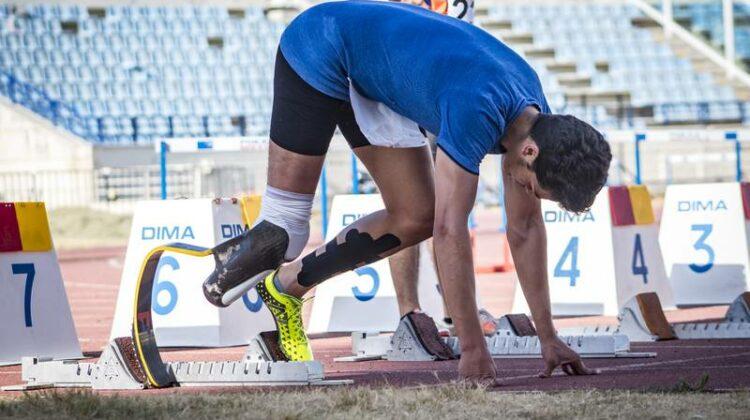 Meet Arz Zahreddine: Lebanon's Sole Representative at the 2020 Tokyo Paralympic Games