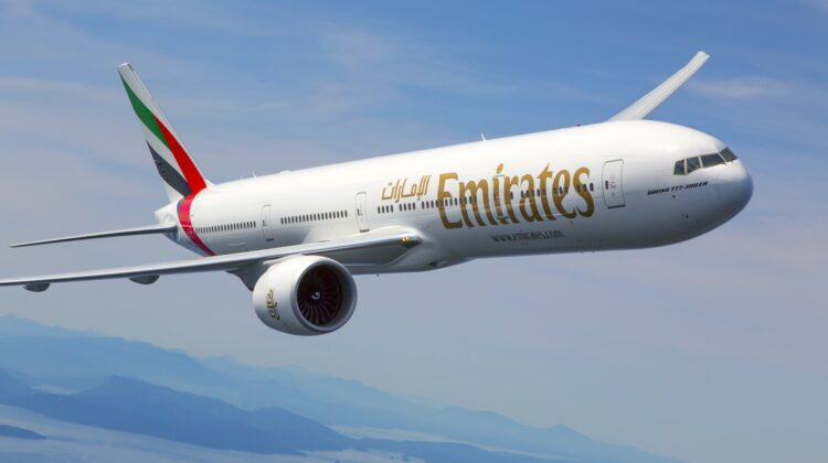 Emirates To Offer Extra Baggage Allowance For Returning Lebanese Travellers