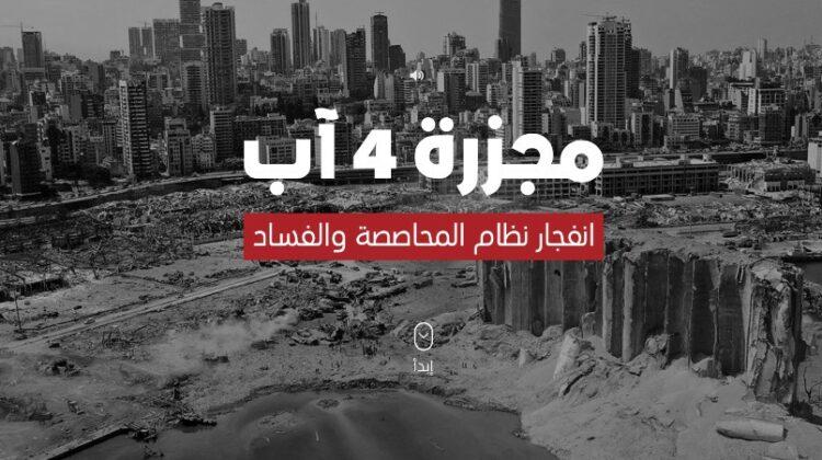 Beirutportexplosion.com
