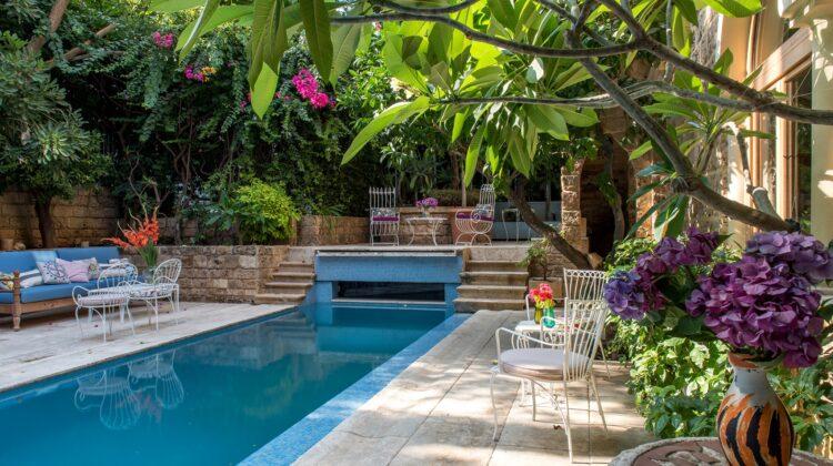 #Beirut Arthaus Named Among Elle Decor's Most Beautiful New Hotels