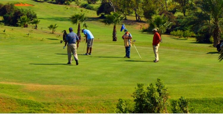 Ghobeiry Municipal Council President Wants To Build Power Plant On Lebanon's Only Golf Club