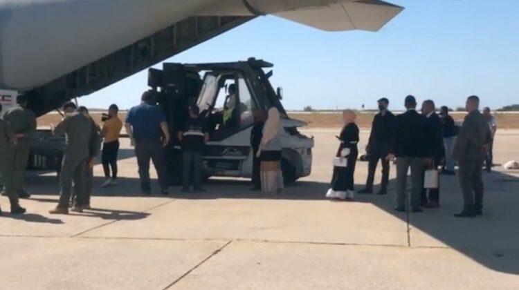 Kuwait Just Sent 3 Tons of Baby Formula to Lebanon