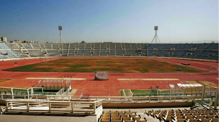 Neglected Football Stadiums Forced Lebanon National Team To Play 2022 Qualifiers Abroad